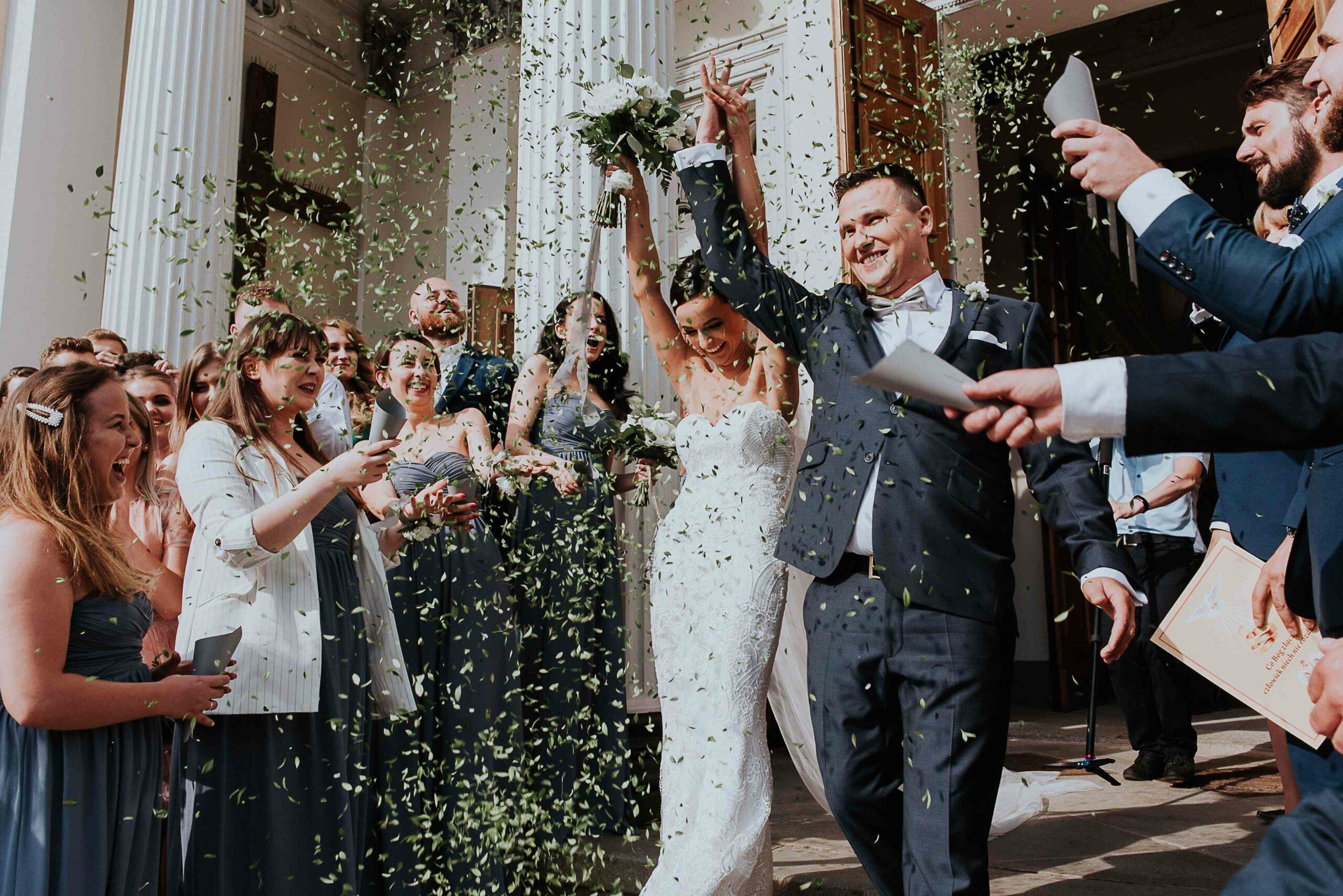organizacja ślubu i weselaportfolio tak inaczej koordynacja