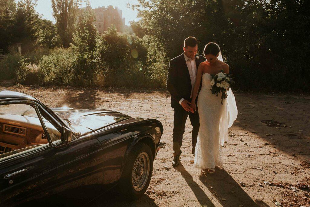 częściowa organizacja ślubu i wesela